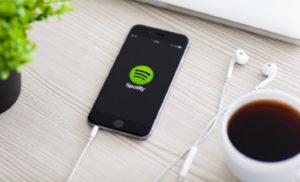 Spotify approda a Wall Street
