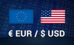 Analisi giornaliera su Eur.usd